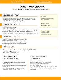 cover letter sample technical marketing resume technical marketing cover letter resume sample format resume for fresh graduates single pagesample technical marketing resume large size