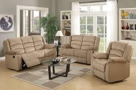 beige reclining sofa. Interesting Reclining On Beige Reclining Sofa O