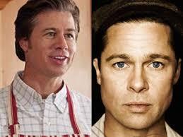 Meet Brad Pitt's Younger Brother Doug, Virgin Mobile Australia's ...