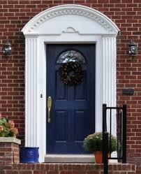 Best 25+ Navy front doors ideas on Pinterest | Exterior paint colours, Best front  door colors and Exterior gray paint