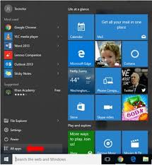 Window 10 Apps Windows 10 Apps Management Tutorialspoint
