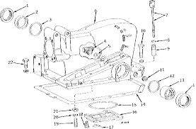 john deere 4020 3 point help!! yesterday's tractors John Deere 4020 Tractor Schematic the valve is not shown in this drawing, but it would sit on the rectangular area at a slant, in the foreground, with the 8 mounting holes visible john deere 4020 tractor parts