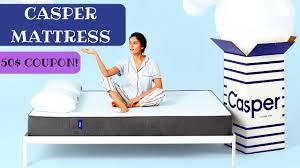 casper mattress 50 coupon gift code see instructions below