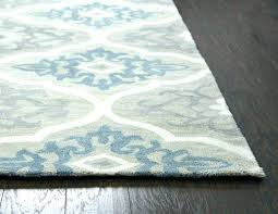 gray and white rug. White 8 X 10 Rug Area S Grey And . Shag Gray