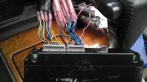 update* removed navigation and rewired automatic climate control Wiring Diagram 2005 Nissan Altima A C Pressure okay this picture might help some you guys on here trying to figure out which wires are needed to be connected to the ac control unit 2005 Nissan Altima Engine Problems
