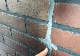 how to make a fake brick wall how to paint a faux brick wall