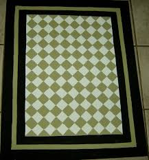 French Country Kitchen Rugs Sage Green And Black Floorcloth French Country Painted Canvas