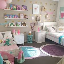 Impressive Girls Bedroom Ideas 27 For Amusing Decor Shared Kids