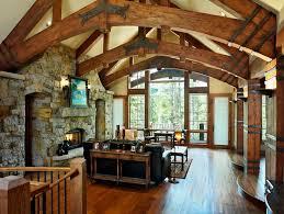 Best 25+ Timber frame homes ideas on Pinterest | Barn living, Timber frames  and Roof truss design