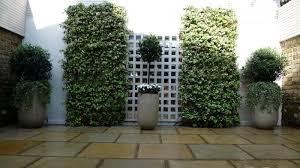 Small Picture Small Contemporary Modern Garden Design In London Garden 2017l
