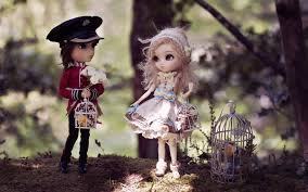 Doll Couple Wallpapers - Top Free Doll ...