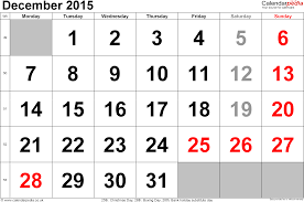 Printable August 2015 Calendar Word Calendar Office Of