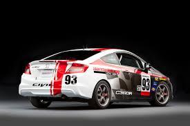 Honda Debuts Seven 2012 Civic Si Coupes and Sedans at SEMA Show