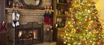 75 Ft PreLit LED California Cedar Artificial Christmas Tree 6 Foot Christmas Tree With Lights