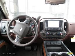 2015 Chevrolet Silverado 3500HD High Country Crew Cab Dual Rear ...
