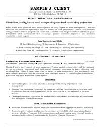 Assistant Manager Resume Example Property Manager Resume Sample More ...