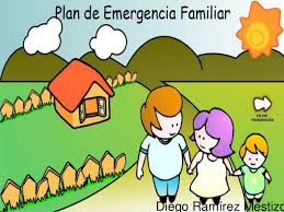 4 2 8 Plan Familiar De Emergencias