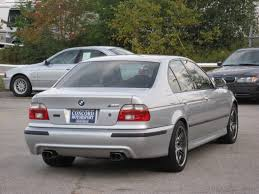 2003 Used BMW M5 at Concord Motorsport Serving Chichester, NH, IID ...
