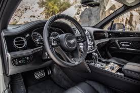 2018 bentley bentayga interior. simple bentley 6  20 inside 2018 bentley bentayga interior g