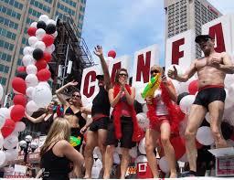 2006 gay parade toronto