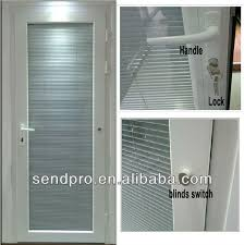 exterior door glass inserts with blinds. door insert blinds neuma sliding with internal stylish french doors inside glass exterior inserts