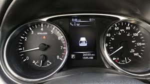 Tire Maintenance Light Nissan 2014 Nissan Rogue Maintenance Reset Procedure Oil Life And Tire Rotation Reminder Reset