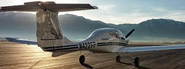Aviation Technology Professional Pilot Utah State University