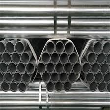 Gi Chs Hollow Section Thickness Galvanized Steel Pipe Dimensions Chart