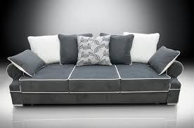 3 Seater Sofa Bed Seater Sofa Bed Royal Velvet Trinity 25 Graphite White Trim