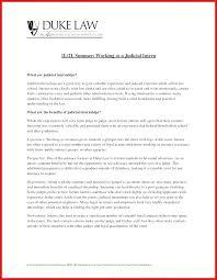 Cover Letter Judicial Clerkship Judicial Clerkship Cover Letter ...