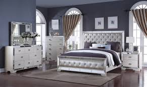 black and silver bedroom furniture. Bedroom:Black Mirrored Bedroom Furniture Buy Bronze Borghese Black And Silver E