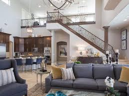 Open Plan Living Room Decorating Living Room Stunning How To Split A Big Living Room Big Living