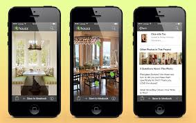 Small Picture mobile apps for home improvement