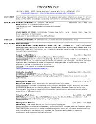 Template Midlevel Administrative Assistant Resume Sample Monster