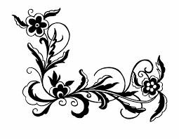 Free Download Floral Vector Png Design Transparent Png Download