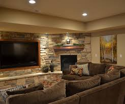 built in entertainment center with fireplace. Large-size Of Particular Basement Entertainment Center Ideas In Built With Fireplace
