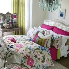 colorful bed sets lotus flower jewel coloured fl bedding set by designers guild colorful queen size bed sets