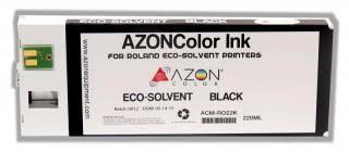 ESL3-4 BK - <b>Black</b> - 220 - RO22K <b>Roland Eco</b>-<b>Solvent</b> Equivalent ...