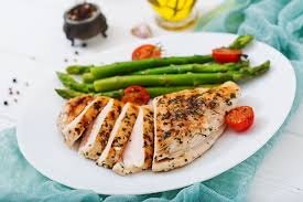 Chicken Breast Nutrition Facts Nutritional Information For