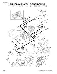 Milnor Wiring Diagrams