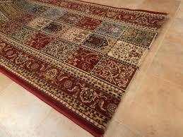 verona area rug hall runner hallway carpet red block wide foot round rugs animal vintage calypso