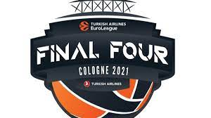 Euroleague Final Four 2021