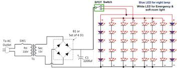 led circuit diagrams ireleast info led lighting panel wiring diagrams led wiring diagrams wiring circuit