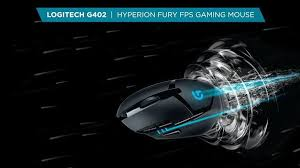 I went from the mx518 to the g5 and now to the g402. Logitech G402 Hyperion Fury Review