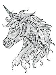Unicorn Under Rainbow Coloring Pages Rainbow Coloring Pages Free
