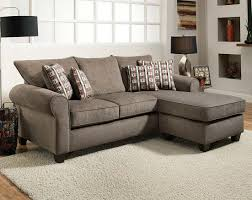 Modern Living Room Sectionals Living Room Sectional Couches With Brown Rug And Brown Modern