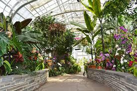 lewis ginter botanical garden henrico va
