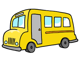 Image result for clip art mini bus