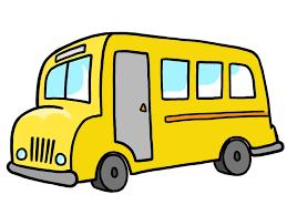 Image result for clip art mini bus