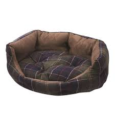 luxury dog beds. Barbour Luxury Dog Bed 35in Beds